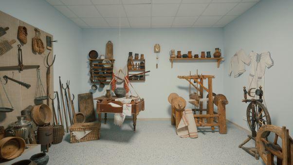 Музей фабрики Галтекс